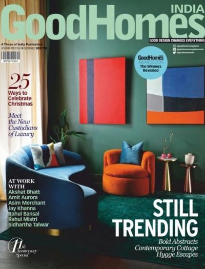 Within Luxury Interior Design Studio